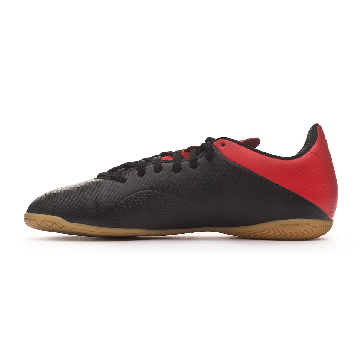 284dc5109 Futsal Boot adidas X Tango 18.4 IN Core black-Off white-Active red -  Football store Fútbol Emotion