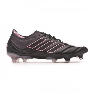 Football Boots  adidas Copa 19.1 FG Mujer Core black-Grey six