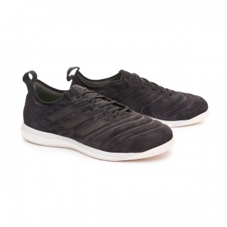 cheap for discount e7ec9 a966d Trainers adidas Copa Tango 19+ TR Core Black-Solid grey-Solar yellow