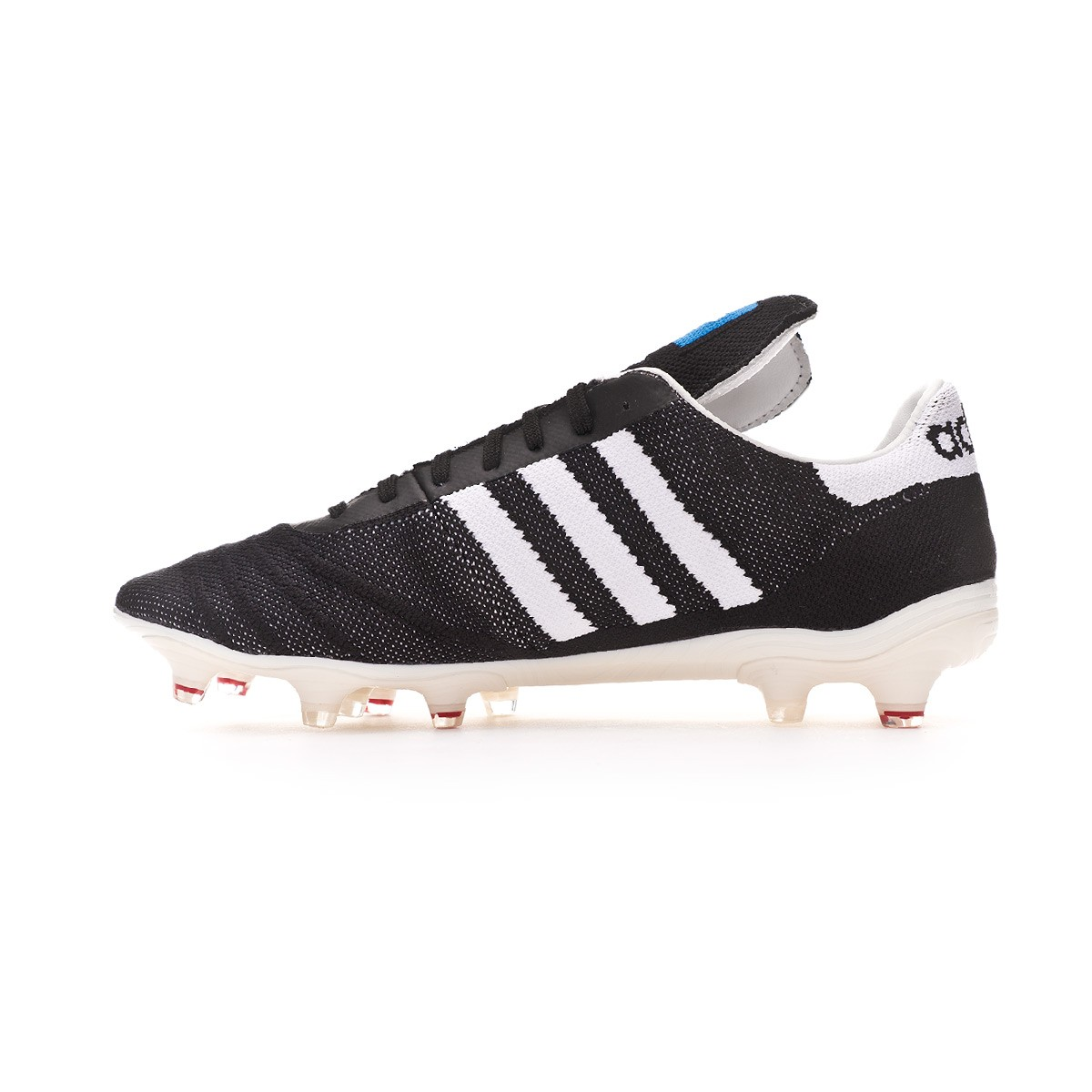 ce109f68 Football Boots adidas Copa 70Y FG Core Black-White-Red - Football store  Fútbol Emotion
