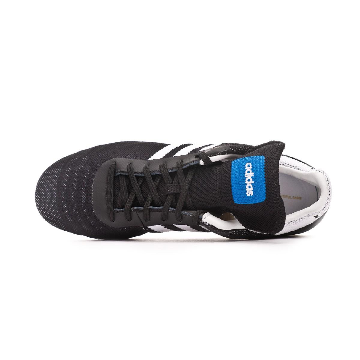 aa272507 Zapatos de fútbol adidas Copa 70Y FG Core Black-White-Red - Tienda de  fútbol Fútbol Emotion