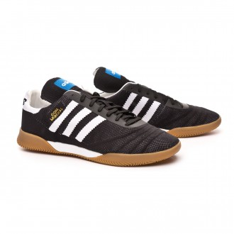 Trainers  adidas Copa 70Y TR Core Black-White-Gold metallic