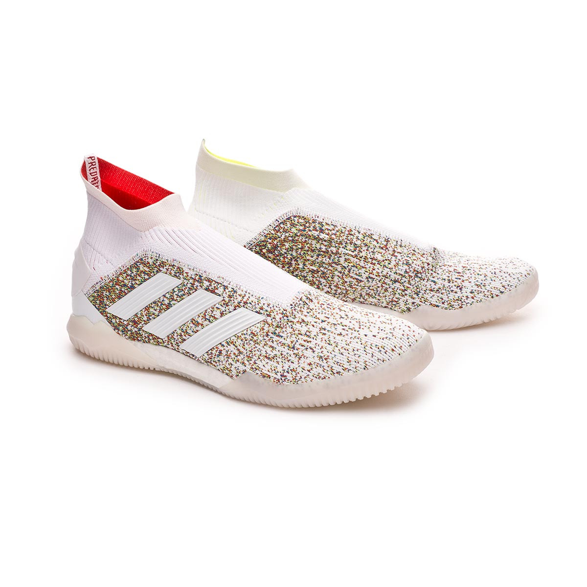 Trainers adidas Predator 19+ TR White