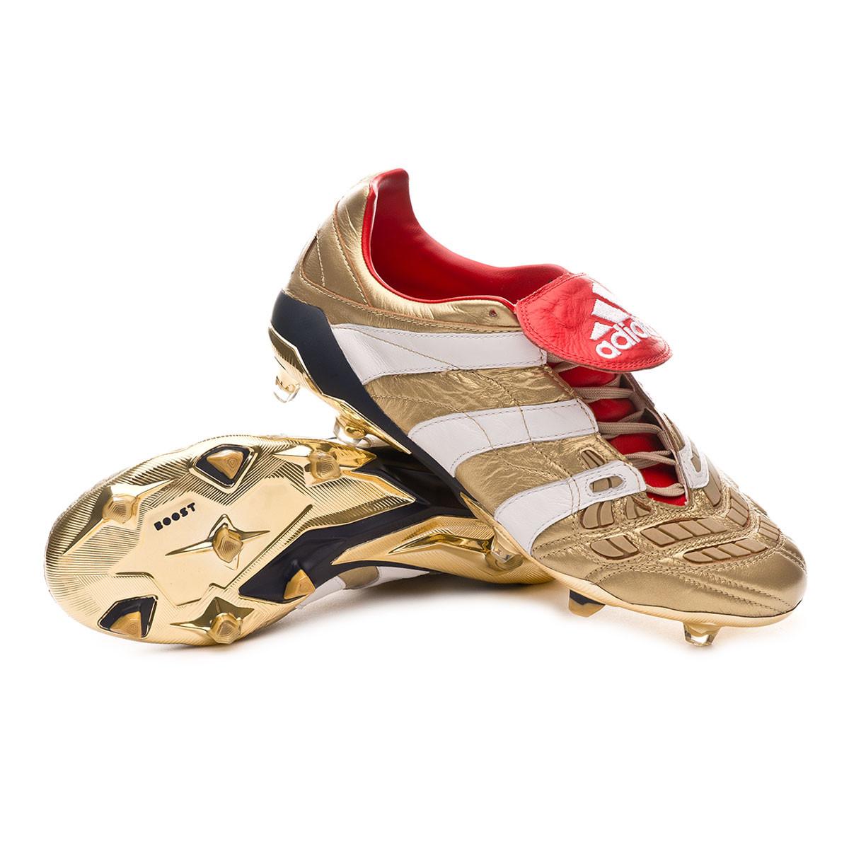 adidas gold scarpe