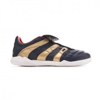 Futsal Boot  adidas Predator Accelerator TR ZZ Gold metallic-Core Black