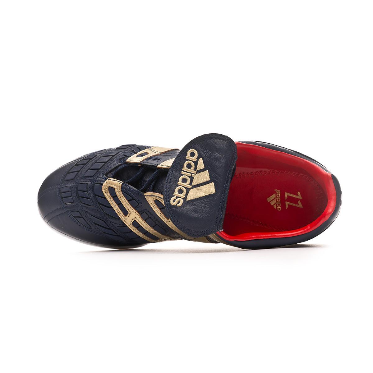Adidas Predator Accelerator FG ZZ Football Boots