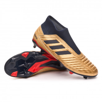 bd104b66c090 Adidas Predator 19.3 Laceless FG DB ZZ Buy now. Shipping worldwide - many  exclusive releases available