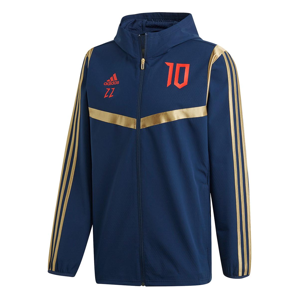 Buy online adidas Predator HD Jacket *Zinédine Zidane* in