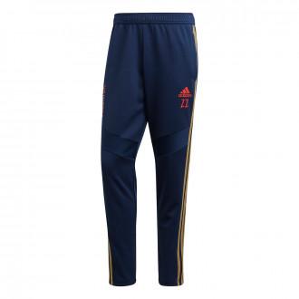 Pantalón largo  adidas Tiro Predator ZZ Collegiate Navy-Red
