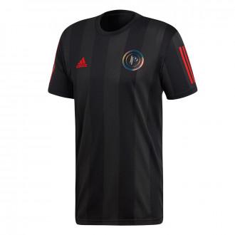 Camiseta adidas Paul Pogba Black
