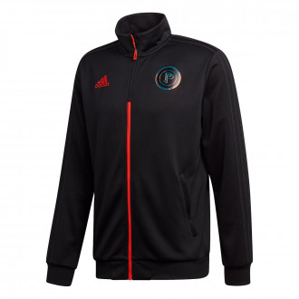 Veste  adidas Paul Pogba Training Black