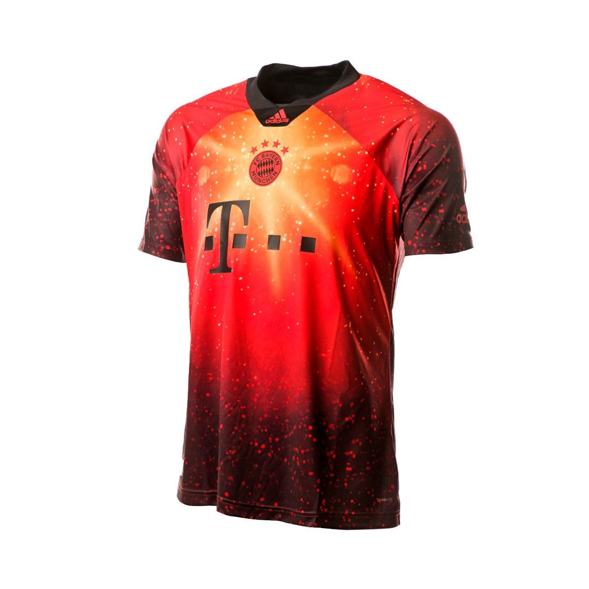 adidas FC Bayern EA 2018-2019 Jersey