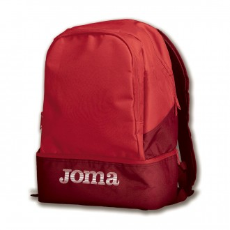 Mochila  Joma Estadio III Red