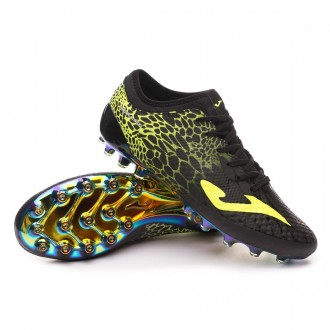 Bota  Joma Propulsion Lite AG Black-Lime