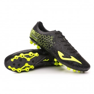 Bota  Joma Propulsion AG Black-Lime
