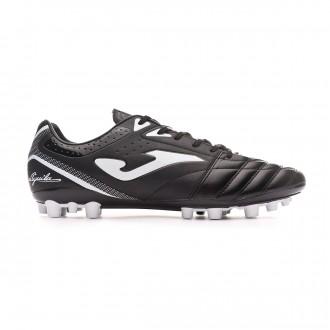 Zapatos de fútbol  Joma Aguila Gol AG Black