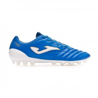 Football Boots  Joma N-10 Pro AG Blue-White