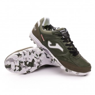 Zapatilla  Joma Top Flex Turf Army