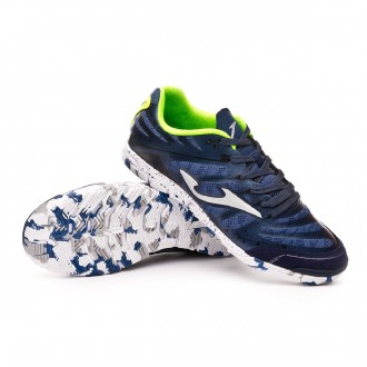 Chaussure de futsal  Joma Super Regate Navy
