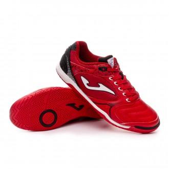 Futsal Boot  Joma Dribling Red