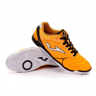 Futsal Boot  Joma Dribling Orange