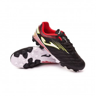 Scarpe   Joma Toledo AG Junior Black