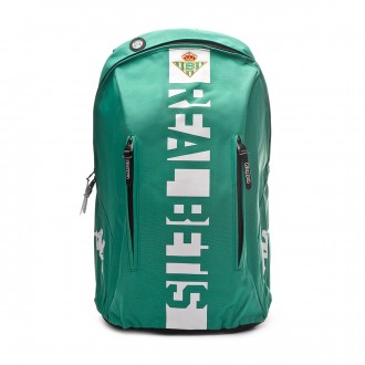 Backpack  Kappa Real Betis Balompié 2018-2019 Green