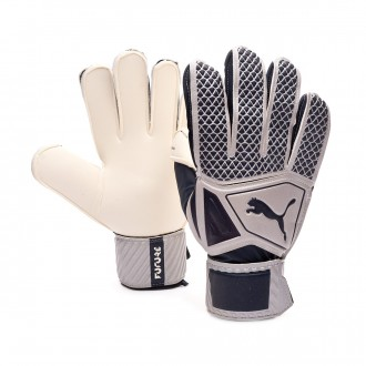 Glove  Puma Future Grip 2.4 Silver-Peacoat