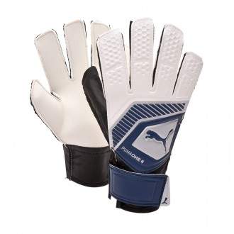 Glove  Puma Puma One Grip 4 Sodalite Blue-Silver-Peacoat
