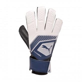 Glove  Puma Puma One Grip 4 Sodalite Blue-Silver-Peacoat