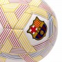 Balón MenorX FC Barcelona 2018-2019 White-Multicolor-Gold