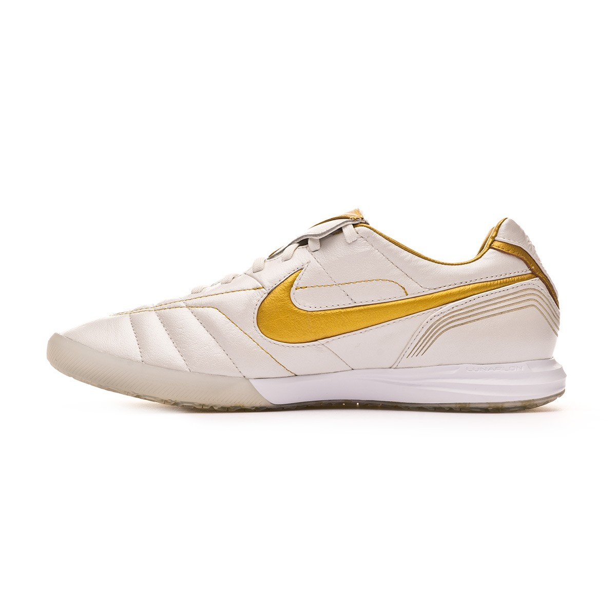 buy online 13013 8e909 Futsal Boot Nike Tiempo Lunar Legend VII Elite 10R IC Metallic  summit-Metallic Gold - Tienda de fútbol Fútbol Emotion