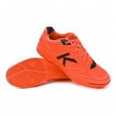 Scarpe Precision Elite 2.0 Naranja flúor