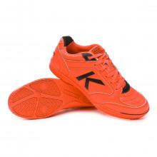 Tenis Precision Elite 2.0 Naranja flúor