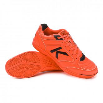 Chaussure de futsal  Kelme Precision Elite 2.0 Naranja flúor