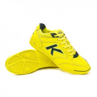Futsal Boot  Kelme Precision Elite 2.0 Amarillo neon