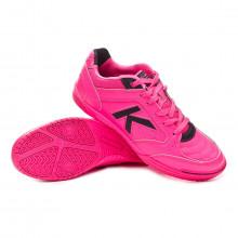 Futsal Boot Precision Elite 2.0 Rosa neon
