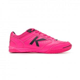 Futsal Boot  Kelme Precision Elite 2.0 Rosa neon