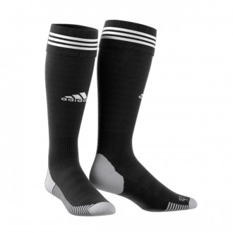 Football Socks  adidas Adisock 18 Black-White