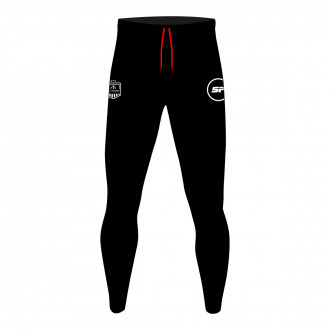 Long pants  FE Academy Black
