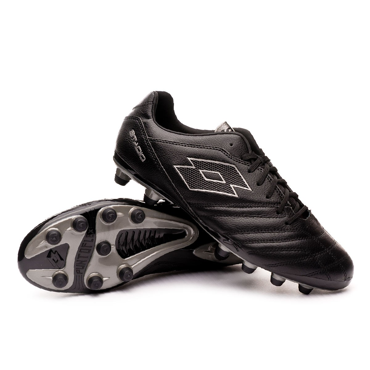 Football Boots Lotto Stadio 300 II FG