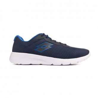 Trainers  Lotto Megalight III MSH Dress blue-Skydiver blue