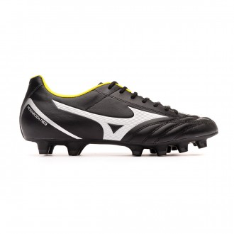 Chaussure de foot Mizuno Monarcida Neo Select Black-Silver-Flash