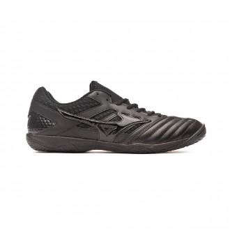 Scarpe  Mizuno Sala Premium III IN Black