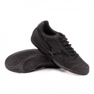 Futsal Boot  Mizuno Sala Club 2 IN Black