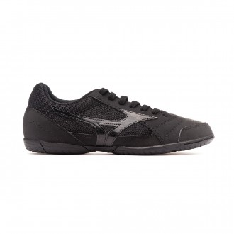 Sapatilha de Futsal Mizuno Sala Club 2 IN Black