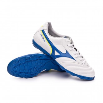 Sapatilhas  Mizuno MRL Club AS White-Wave cup blue-Safety yellow