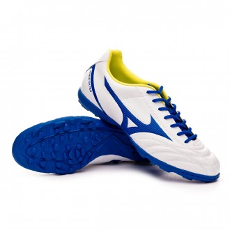 Sapatilhas  Mizuno Monarcida Neo Select AS White-Mazzarine blue-Safety yellow
