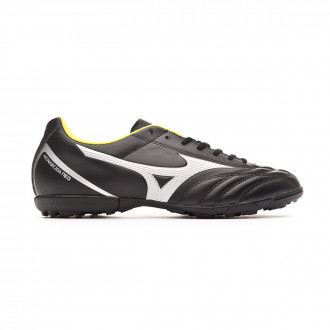 Chaussure de football Mizuno Monarcida Neo Select AS Black-Silver-Flash