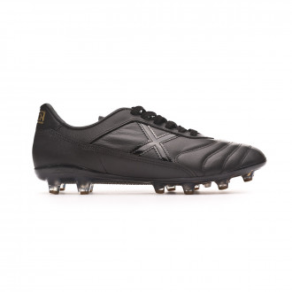 Football Boots  Munich Mundial 2.0 Black